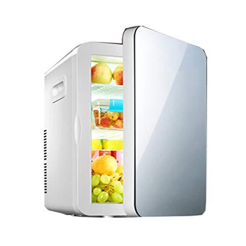 Refrigerador Para Autos, Congelador PequeñO Para Refrigerador De RefrigeracióN De 20 Litros Y Congelador PequeñO
