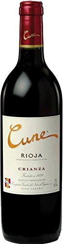 Cune Crianza Vino - 1 Botella
