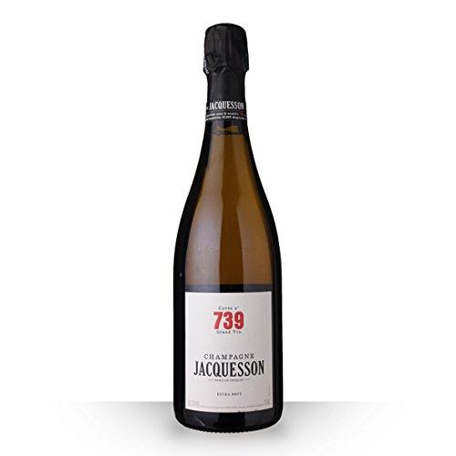 Jacquesson Cuvée n°739 Extra Brut 75cl