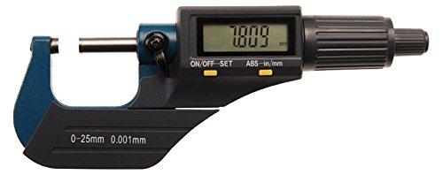 BGS 8427 Digital-Bügelmessschraube (Mikrometer)