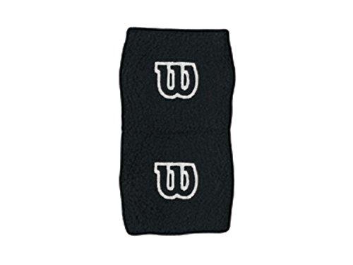 WILSON WR5602700 - Muñequera Unisex