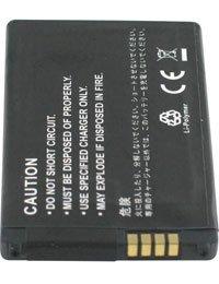 Akku für LG KS500, 3.7V, 1000mAh, LiPo