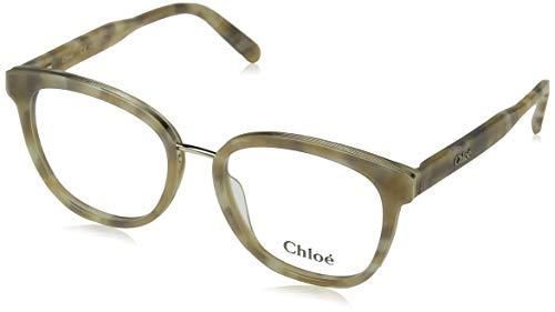 Guess Unisex-Erwachsene GU1948 052 56 Brillengestelle, Braun (Avana Scura),