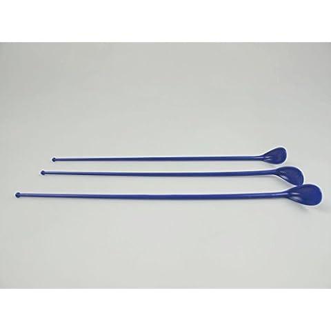 TUPPERWARE cucchiaio sospeso cucchiaio Ketchup lilla lungo (){2}