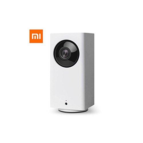 Camara IP de Vigilancia Xiaomi Dafang 120º- Wifi - 1080p - Vision Nocturna - Deteccion de Movimiento