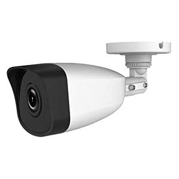 Hikvision DS-2CD2042WD-I WDR 4 mm IR Outdoor Mini: Amazon co