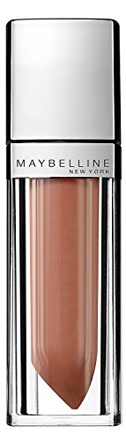 Maybelline Color Sensational Elixir Lippen-Creme-Lack / Lip Gloss Farbe Wählbar/ 5ml: Maybelline Color Sensational Elixir Lippen-Creme-Lack / lip Gloss / 720 Nude Illusion - Nude Illusion