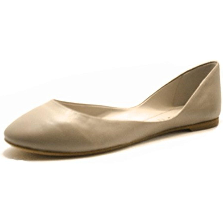 TopoBallerines 251 Wda406 Ballerina FemmeB06w9h8zc2 Cafènoir cjq5RL34A