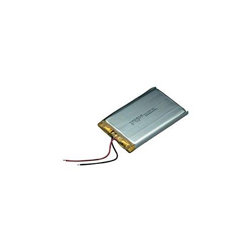 Accu lithium-polymère 3,7V 510mAh Renata ICP303450PA