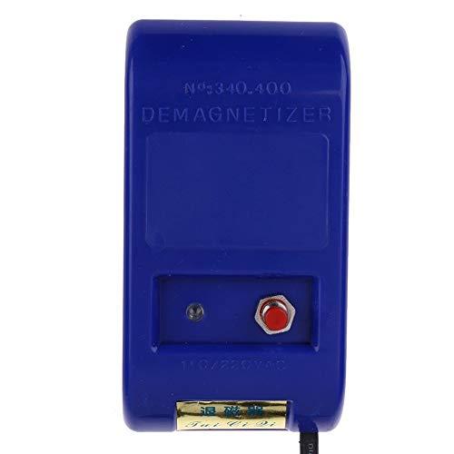 prosperveil Armbanduhr REPAI Werkzeuge Schraubendreher Pinzette Elektrische Entmagnetisieren Entmagnetisierer