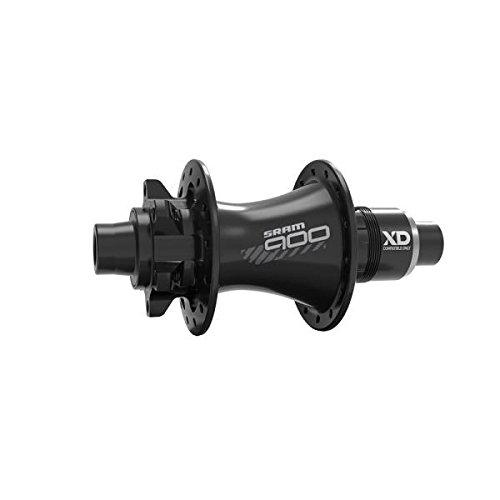 Sram 900 Nabe, Black, 13 x 15 x 13 cm -