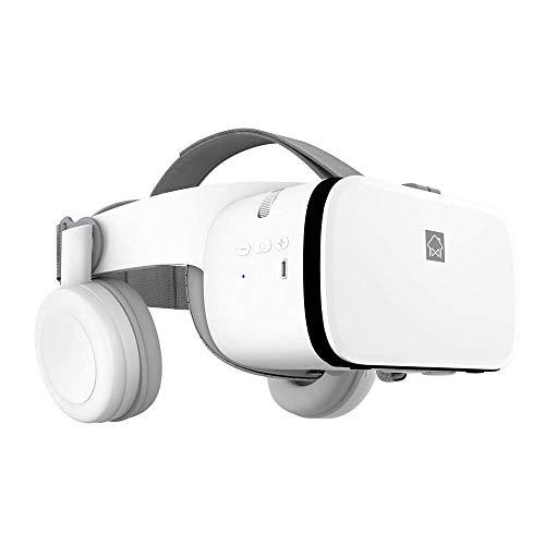 SRFD Gafas VR, Auriculares Realidad Virtual