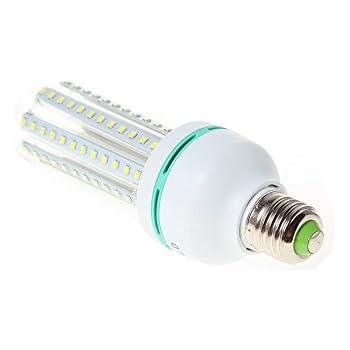 Lampada Led Lunga.Kit 4 Lampadine Led Attacco E27 12w 120w Faretto Luce