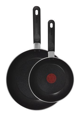 tefal-taste-juego-de-2-sartenes-20-y-28-cm-color-negro