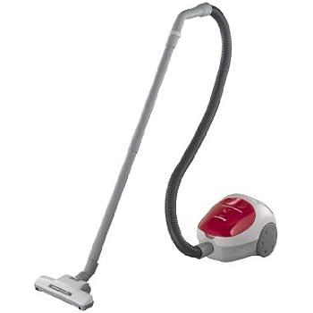 Panasonic MC-CG303 1400-Watt Vacuum Cleaner (Red)