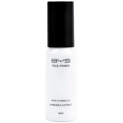 BYS Maquillage - Base de Teint Professionnelle