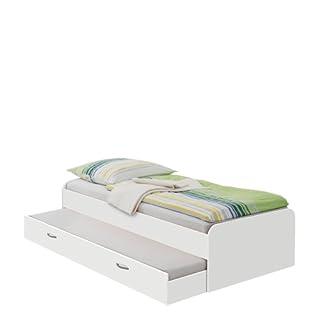 Tagesbett ausziehbar  Tagesbett ausziehbar mit matratze   Heimwerker-Markt.de