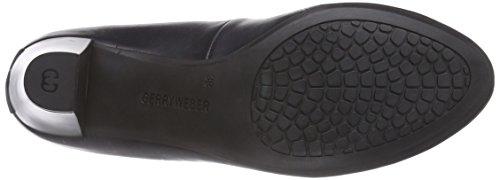 Gerry Weber Shoes - Kate 01, Scarpe da donna Moro Brown