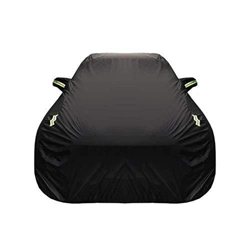WOAINI Mazda MX-5 Convertible Car Cover Outdoor Dust Cover Oxford Cloth Car Persenning Auto Kleidung Sonnenschutz Isolierung UV Kratzer beständig Allwetter Breathable volle Auto-Abdeckung