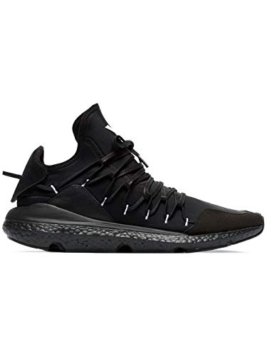 best authentic 43565 03f5e adidas Y-3 Yohji Yamamoto Sneakers Uomo Bc0955 Camoscio Nero
