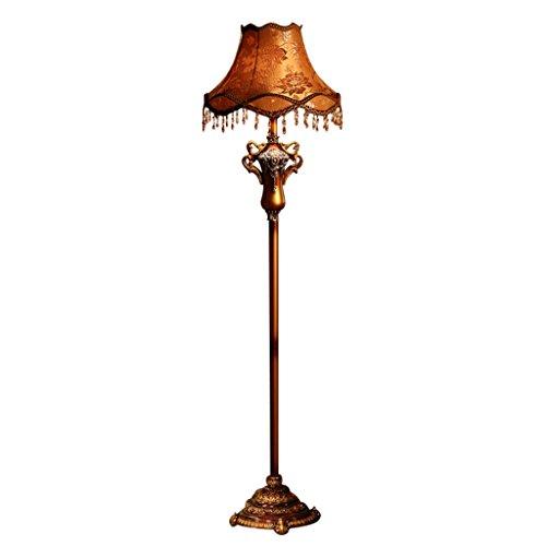 Home mall- Moderne minimalistische Stil Stehlampe   Harz Standleuchte für Wohnzimmer Schlafzimmer Arbeitszimmer E27 170X46cm (Farbe : Color#1)
