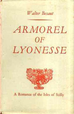 Armorel of Lyonesse: A Romance of Today