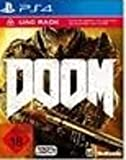 Bethesda Softworks PS4 DOOM 100% Uncut