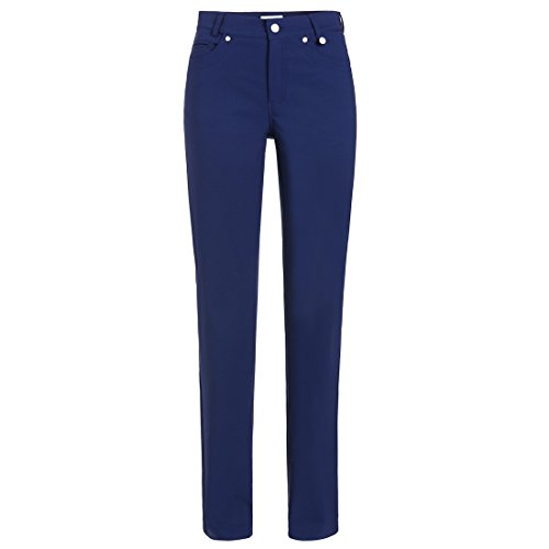 golfino-ladies-stretch-functional-golf-trousers-with-rain-protection-blue-s