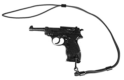 dragonne sangle lanniere pour revolver pistolet 83cm airsoft paintball