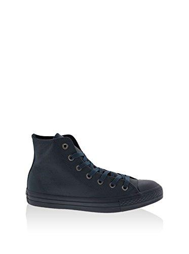 Converse All Star Hi Leather 155133C Blu notte