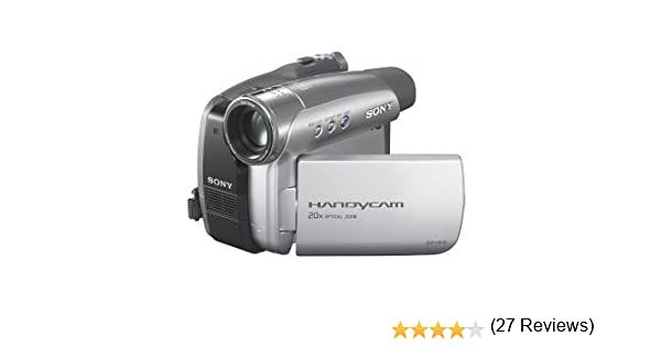 Драйвера Для Камеры Sony Dcr-Hc35e