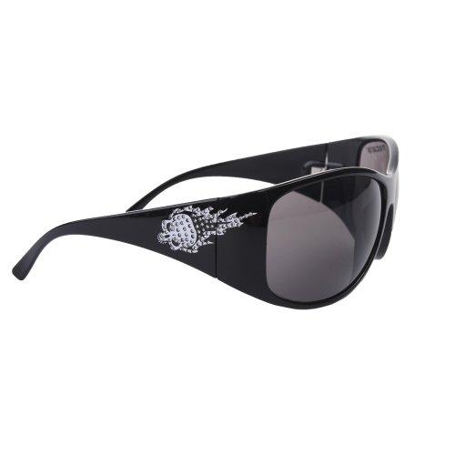 designer-occhiali-black-scully-con-strass-teschio-fiammeggiante-von-mecara