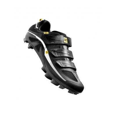 Mavic Pulse MTB Schuh BLACK/WHIT