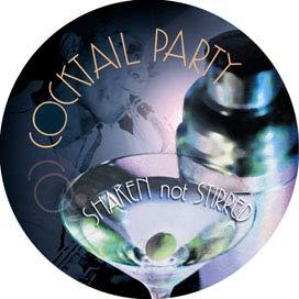 BRISA Musik CD COCKTAIL PARTY - Sammleredition, Special Edition, Geschenkbox -