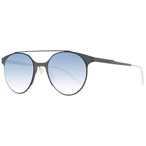 Carrera 115/S UY RFB Gafas de sol, Gris (Matt Blue SF Grey), 50 Unisex-Adulto