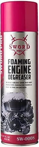 Sword Pro foaming Engine Degreaser SW-0008