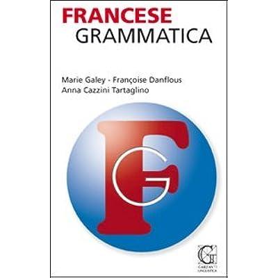 Download FRANCESE-GRAMMATICA PDF - WashingtonBrand
