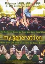 My Generation [IT Import]
