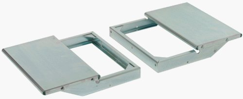 JET 98-1601 10-Inch x 16-Inch Infeed/Out Sanding Support Tables for 16-32 Drum Sander by Performax