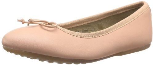 Bisgaard - 12304999, Pantofole Bambina, Rosa (Rose (94 Nude)), 33