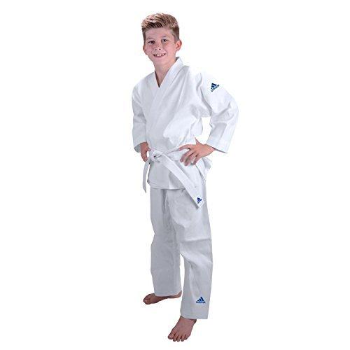 adidas - Kimono de Judo J181 initiation enfants (150)