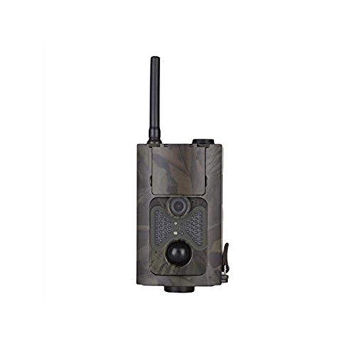 SuRose Jagdkamera, 2G GPRS MMS 16MP 1080P 120 Grad PIR 940NM Infrarot Wildlife Trail-Kameras