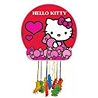 Invcas - Piñata hello kitty candies