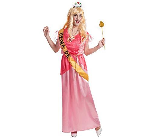 Tanz Königin Kostüm - Zzcostumes Tanz Königin Kostüm für Einen