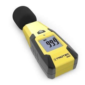 TROTEC BS06 Schallpegelmessgerät (40-130 dB)