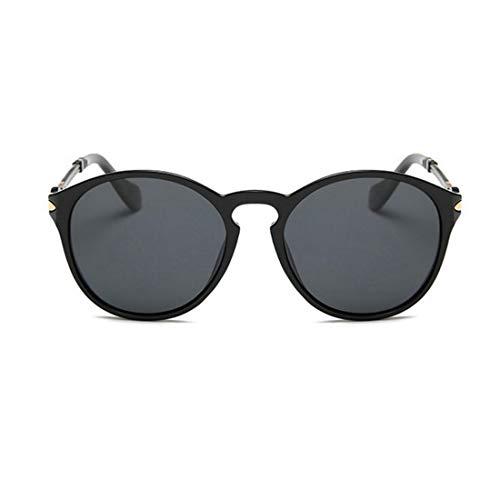 Polarisierte Sonnenbrille mit UV-Schutz Flower Frame Charmful Lady's Polarized Sonnenbrillen Bunte Linsen Sonnenbrillen für Frauen UV-Schutz umrandeten klassischen Sonnenbrillen für das Fahren von Rei