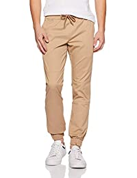 Amazon Brand - House & Shields Men's Joggers