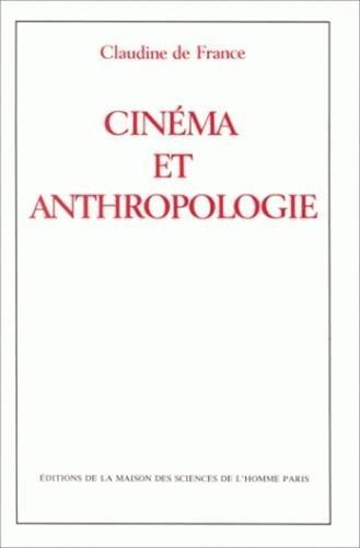 Cinéma et anthropologie