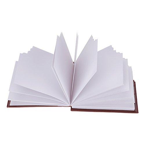 Memo Notebook, mmrm Duft Schokolade Form blanko Seite Small Notebook Pocket Memo Pad