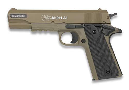 Albainox 38272 Arma Airsoft, Unisex Adulto, 21.9 cm